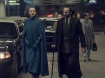 A Trip Abroad - The Handmaid's Tale