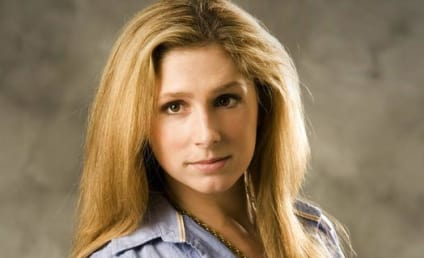 Shoshannah Stern to Recur on Lie to Me