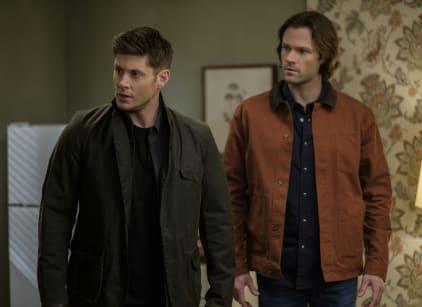 Watch Supernatural Season 12 Episode 19 Online