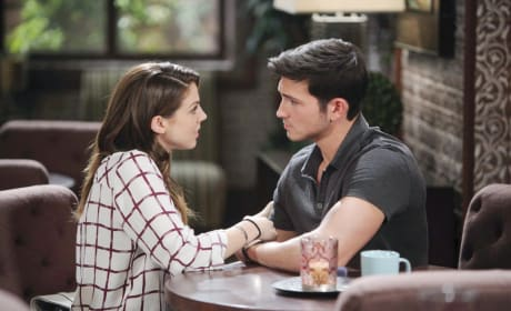 Days of Our Lives photos for the Week of 8/10/2015