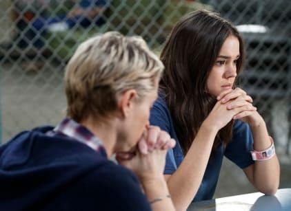 Watch The Fosters Season 4 Episode 13 Online