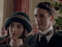 Downton Abbey Season 6 Episode 9