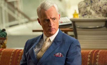 Mad Men: Watch Season 7 Episode 7 Online