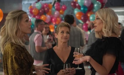 BH90210 Season 1 Episode 6 Review: The Long Wait