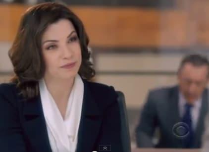 Watch The Good Wife Season 4 Episode 4 Online