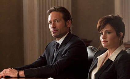 "Californication Review: ""The Trial"""