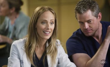 "Grey's Anatomy Episode Recap: ""New History"""