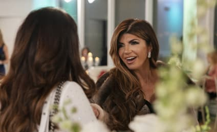 Watch The Real Housewives of New Jersey Online: Season 10 Episode 1