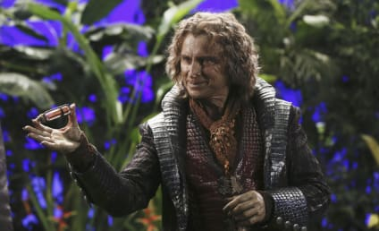 Watch Once Upon a Time Online: Season 5 Episode 4