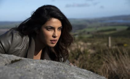 Quantico Season 3 Episode 13 Review: Who Are You?