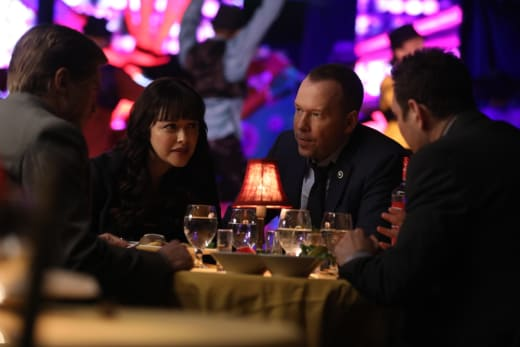 Working With the Russians - Blue Bloods Season 7 Episode 21