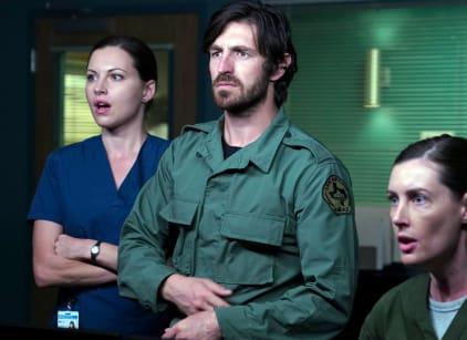 Watch The Night Shift Season 4 Episode 9 Online