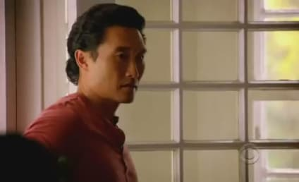 Hawaii Five-O to Delve into Chin's Past