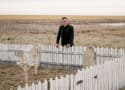 Damnation Season 1 Episode 1 Review: Sam Riley's Body
