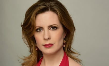 General Hospital Spoilers: Welcome, Martha Byrne!