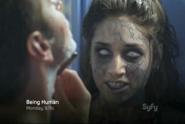 Being human us season 3 episode 4 watch online free - Enemy