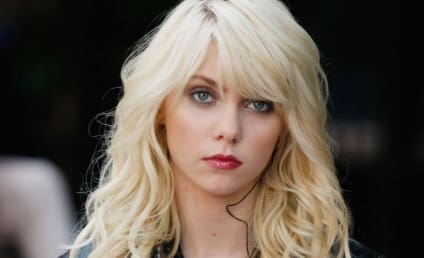 Taylor Momsen on Gossip Girl: It's Done, Dude