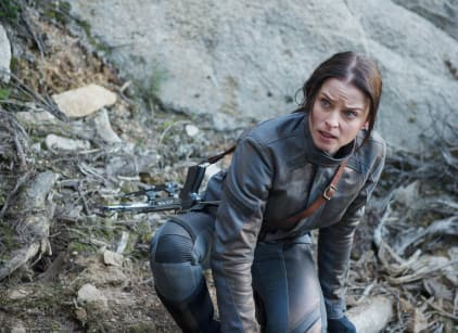 Watch Continuum Season 3 Episode 7 Online