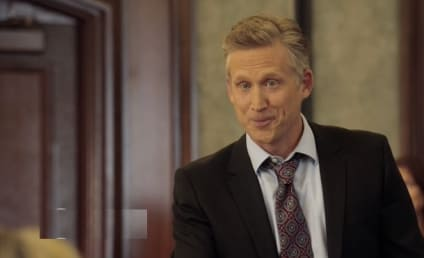 Franklin & Bash Review: Breaking the Pole