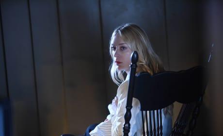 Chloe Sevigny as Alex Lowe - American Horror Story Season 5 Episode 6