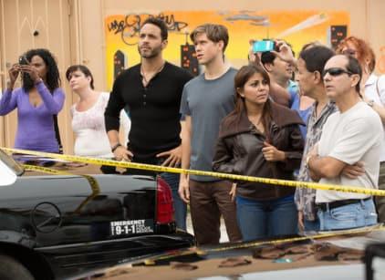 Watch Graceland Season 1 Episode 9 Online