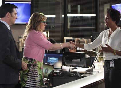 Watch Criminal Minds Season 11 Episode 1 Online