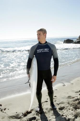 Surfing for West Bev