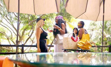 In Cancun - Love & Hip Hop