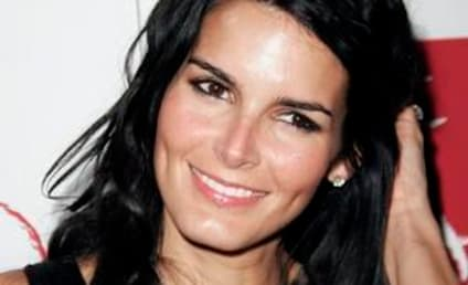 Angie Harmon to Appear on Samantha Who?