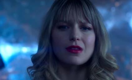 Supergirl Final Season Trailer Teases a Deadly Battle With Lex Luthor