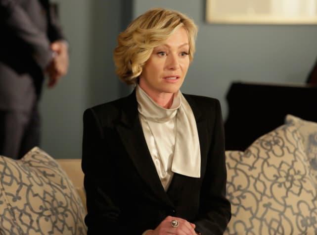 Lizzie North  - Scandal Season 4 Episode 22