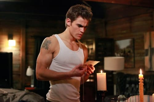 Sexy Stefan