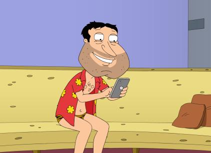 Watch Family Guy Season 15 Episode 14 Online