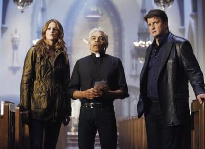 Watch Castle Season 4 Episode 23 Online