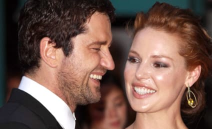 Katherine Heigl Brings The Ugly Truth to UK