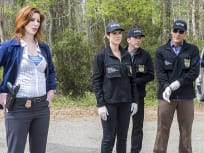 NCIS: New Orleans Season 1 Episode 20