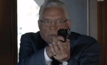 Watch Major Crimes Online: Season 6 Episode 13