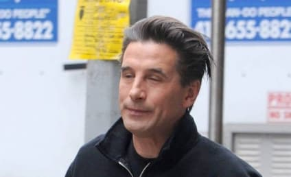 Billy Baldwin Returning to Gossip Girl This Spring