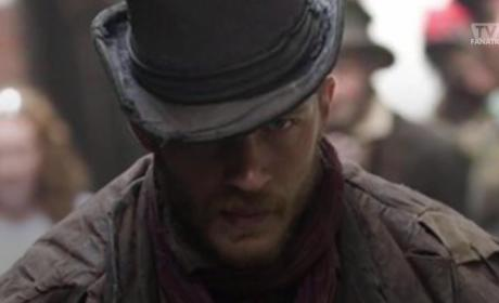 Taboo: Tom Hardy's Television Series Roles