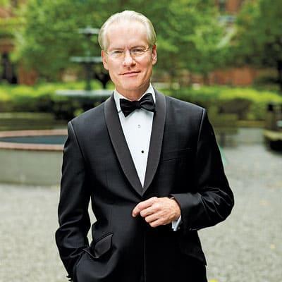 Photo of Tim Gunn