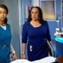 Forced To Evacuate - Chicago Med