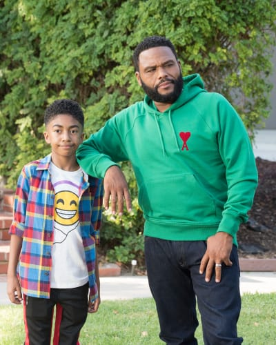 Black-ish Season 5 Episode 2 Review: Don't You Be My