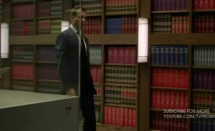 Suits Promo: Will Harvey Fire Mike?