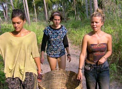 Watch Survivor Season 32 Episode 10 Online