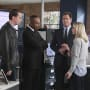 Running Back - NCIS Season 12 Episode 15