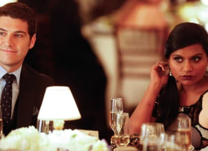Watch The Mindy Project Season 2 Episode 10 Online