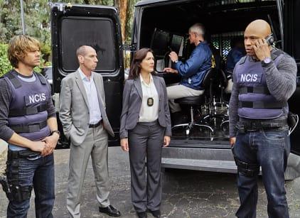 Watch NCIS: Los Angeles Season 6 Episode 20 Online