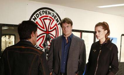 Castle: Watch Season 6 Episode 21 Online