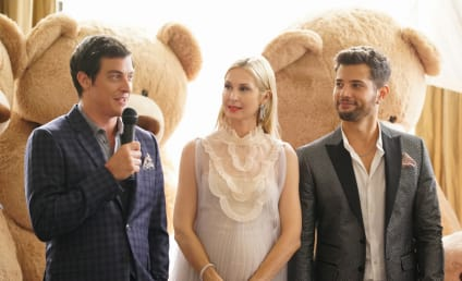 Dynasty Season 2 Episode 3 Review: The Butler Did It