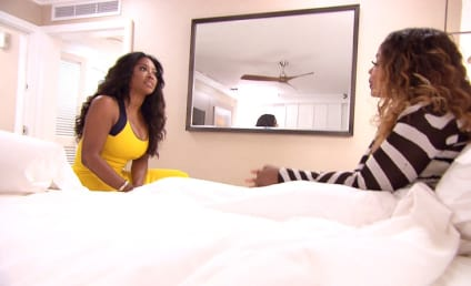 Watch The Real Housewives of Atlanta Online: Season 9 Episode 18
